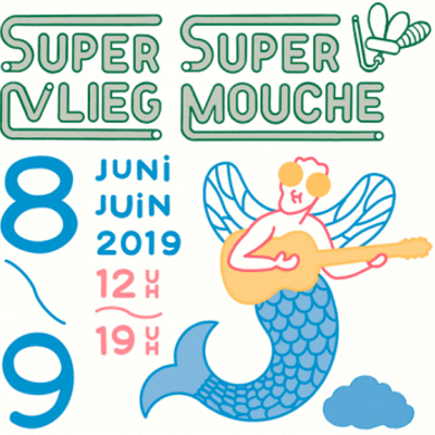 SuperVliegSuperMouche